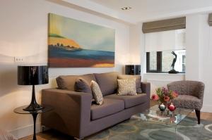 Fraser Residence City, London