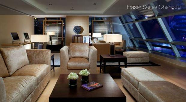 Frasers Hospitality Chengdu