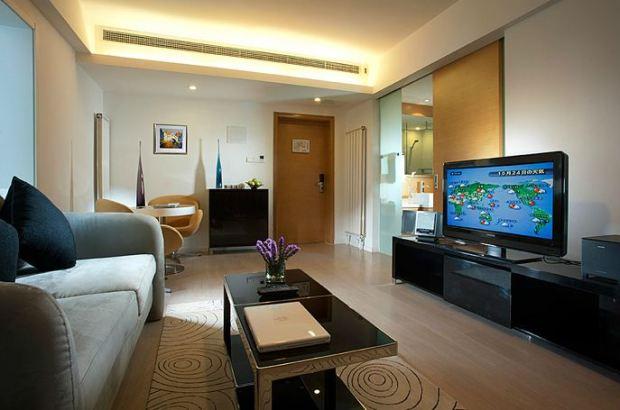 Frasers Hospitality Tianjin