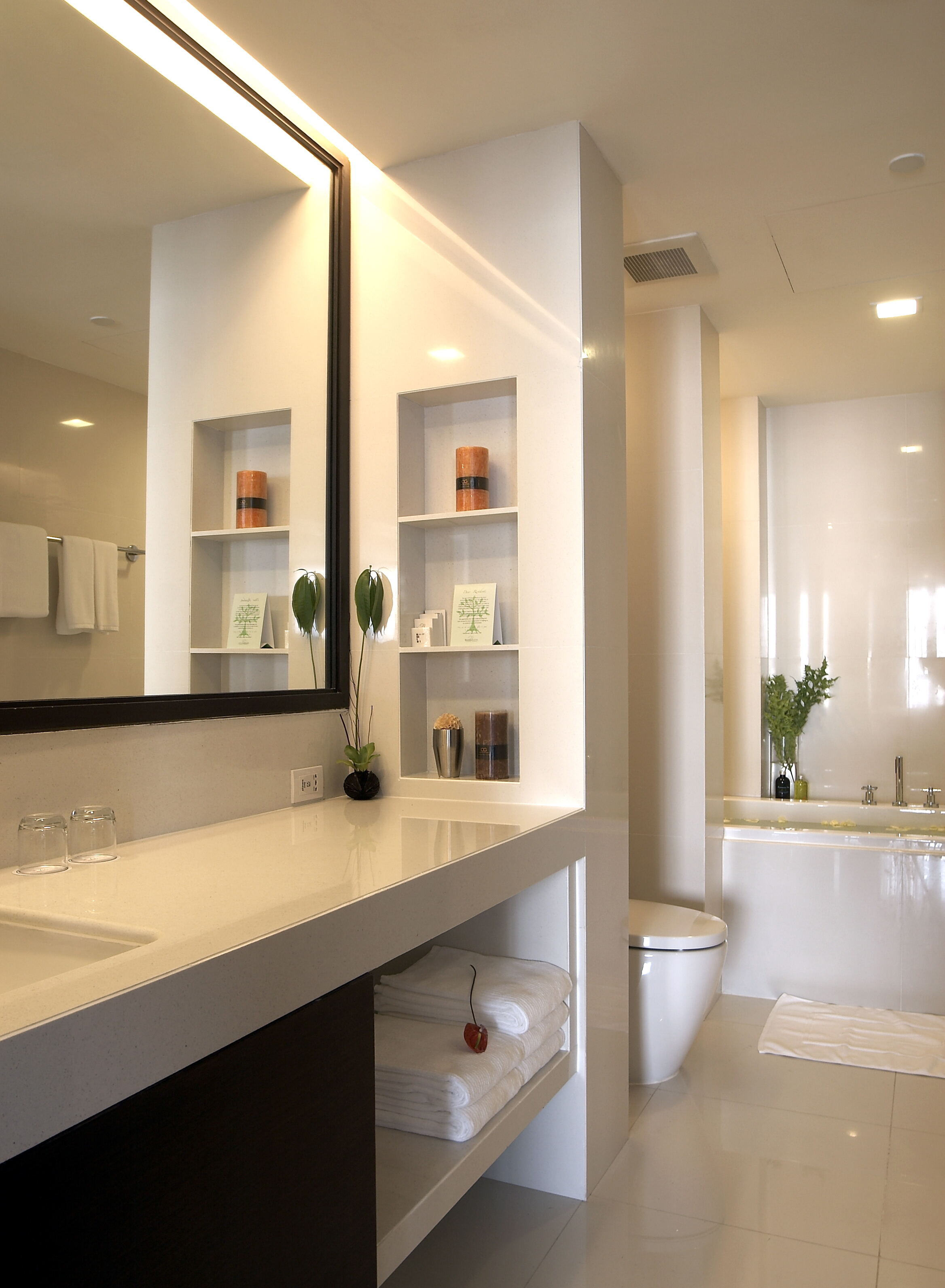 Check Out These Pictures From Fraser Suites Sukhumvit
