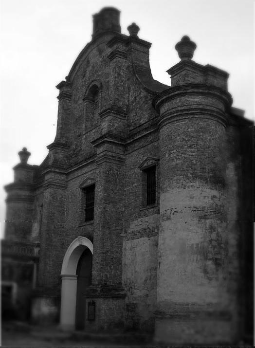 The baroque churches of the philippines welcome to the for Churches of baroque period