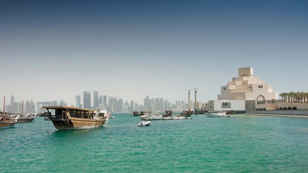 Frasers Hospitality Doha