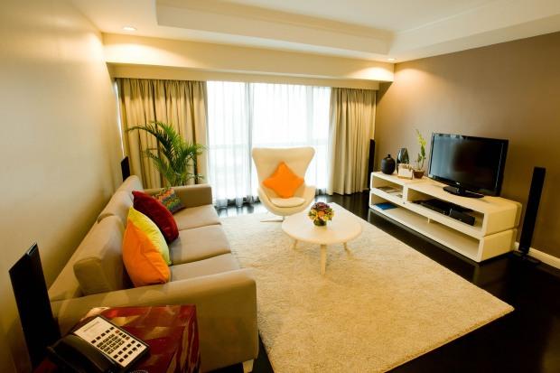 Frasers Hospitality Manila