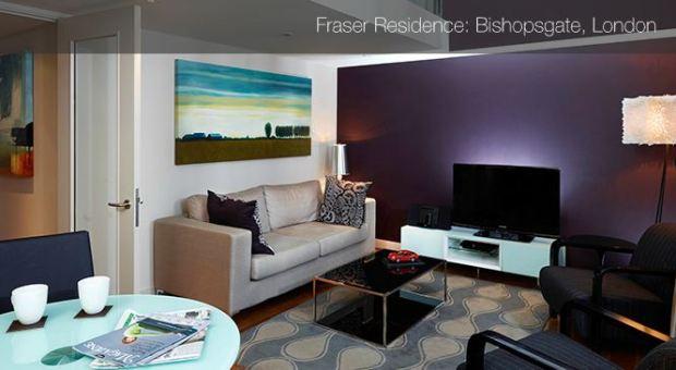 Frasers Hospitality London