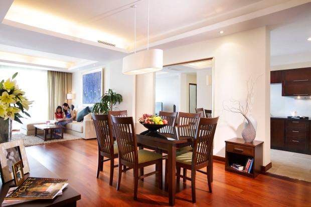 Frasers Hospitality Hanoi