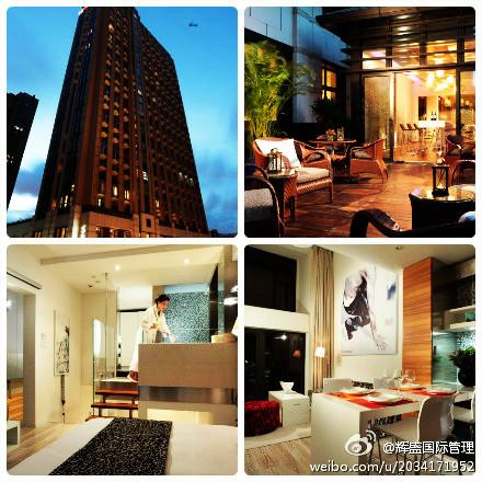 Frasers Hospitality Shanghai