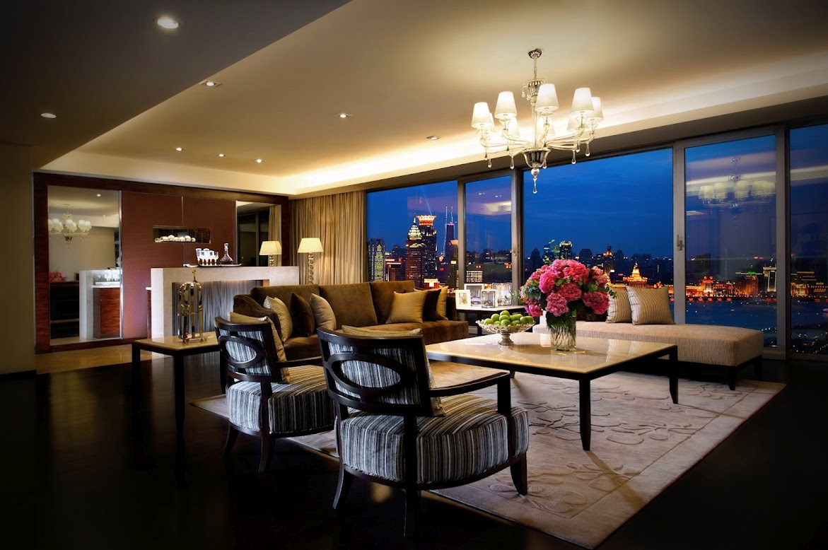 Fraser Suites Shanghai Serviced Residences Amp Luxury