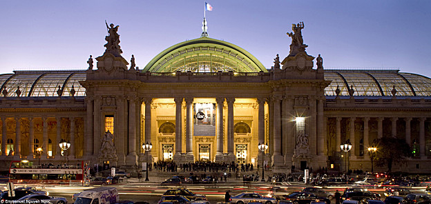 FIAC-GRAND-PALAIS-PARIS