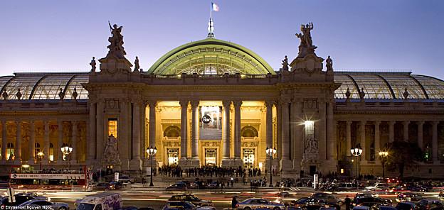 FIAC-GRAND-PALAIS-PARIS