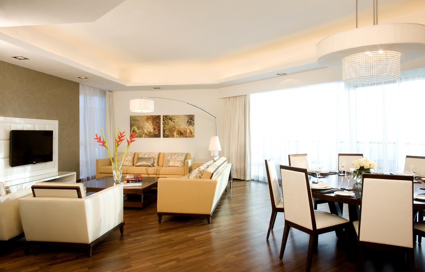 Frasers Hospitality. Fraser Suites ...