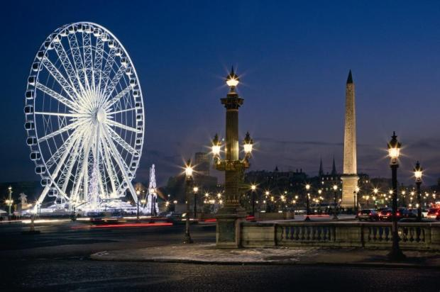 © Paris Tourist Office - Photographe  Amélie Dupont 11