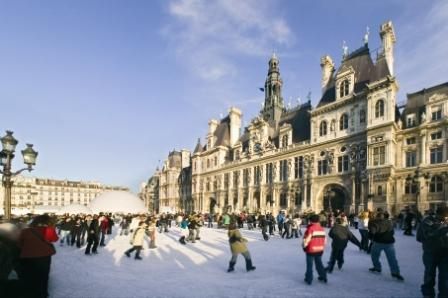 © Paris Tourist Office - Photographer  Marc Bertrand