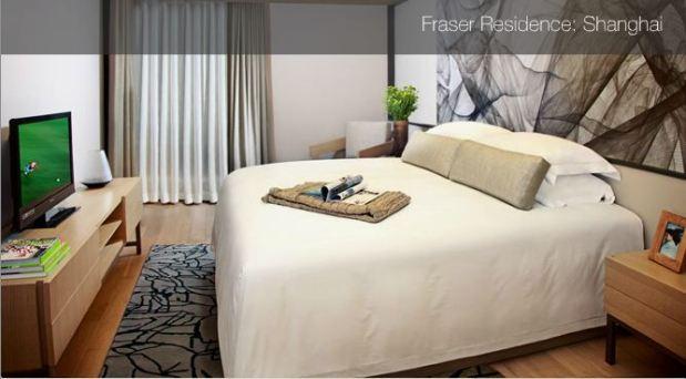 Frasers Hospitality