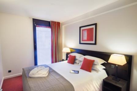 Fraser Suites Paris