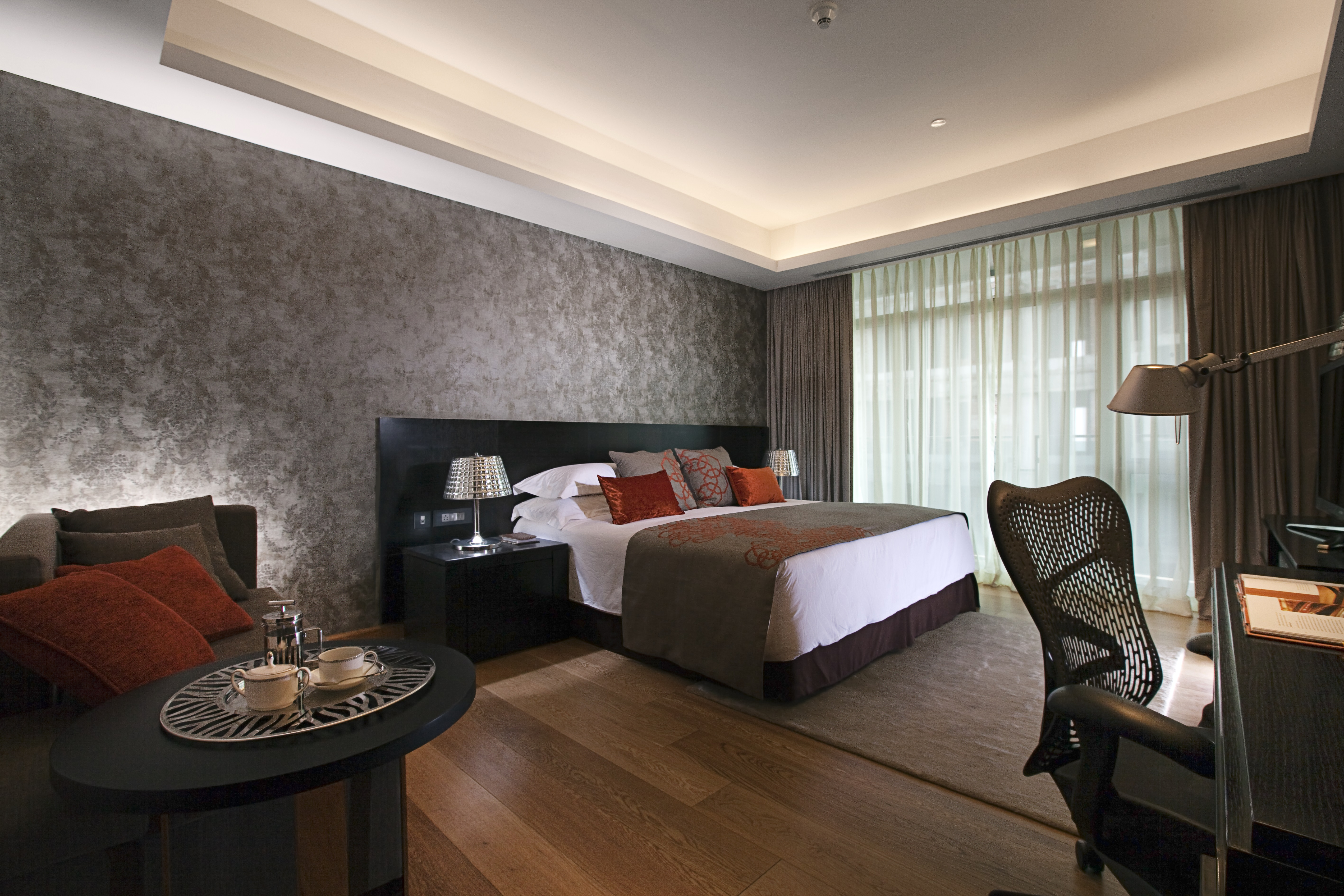 Delhi Delights The World Of Frasers Hospitality