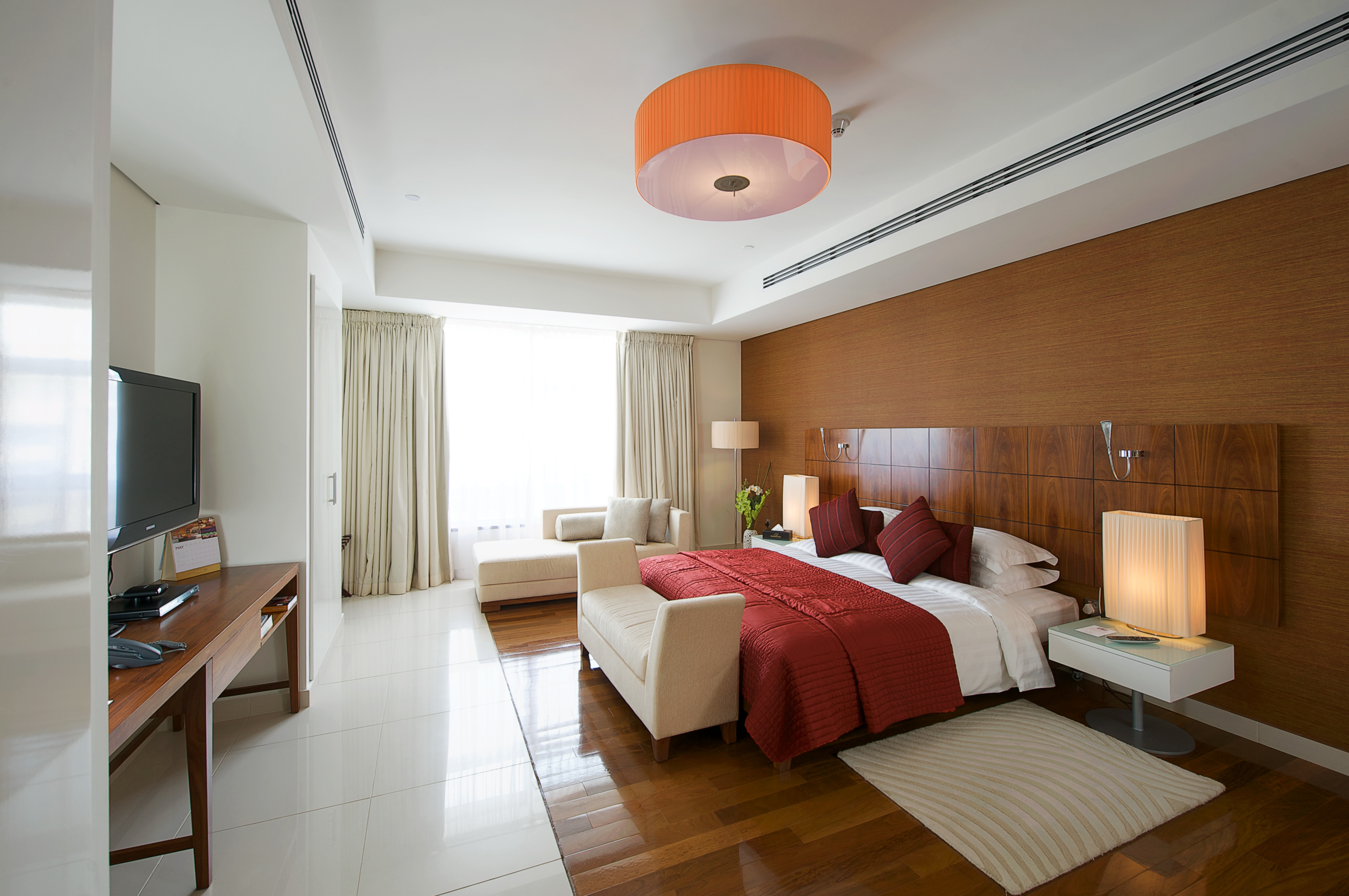 Great Deluxe Doha Accommodation In Luxury Serviced Apartments. Frasers Hospitality