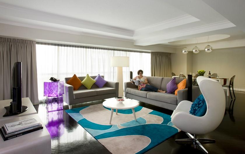 FraserManila_FP Manila Living Room
