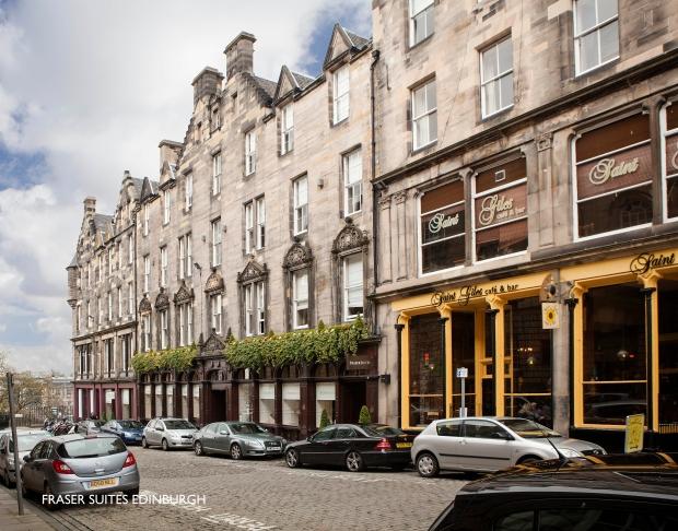 FS Edinburgh_facade1