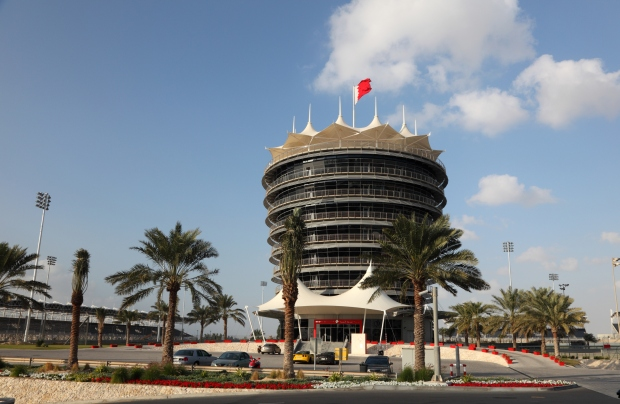The Bahrain International Circuit is the most technologically advanced in the world.