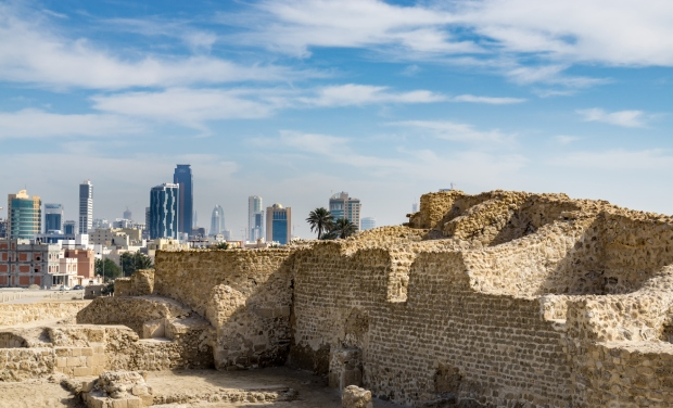 The Barbar Temple is the oldest temple in Bahrain,